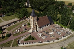 Eglise de Grossoeuvre